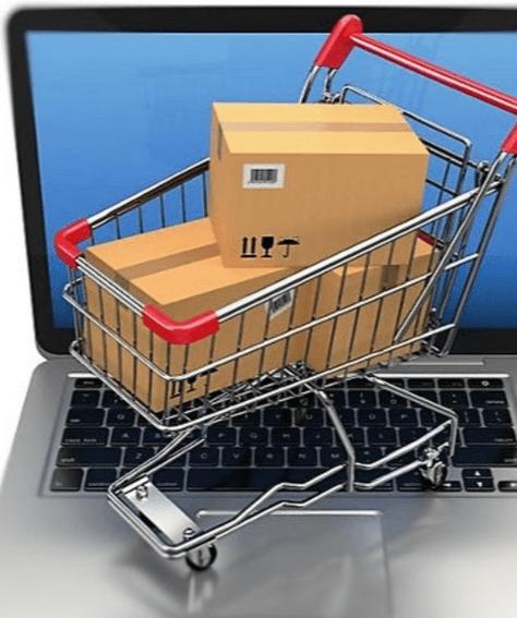 сделать интернет магазин